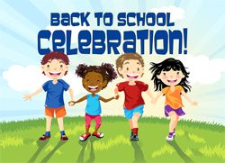back to school tips celebration