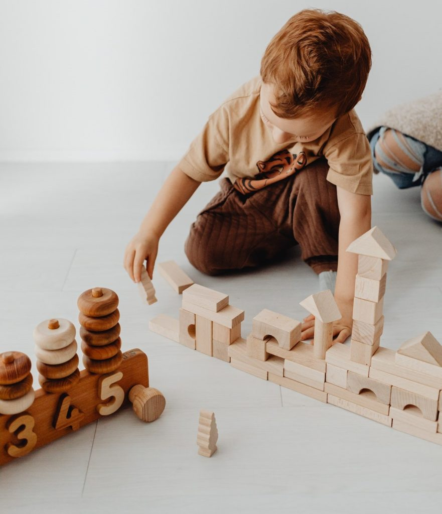 kinesthetic learner activity