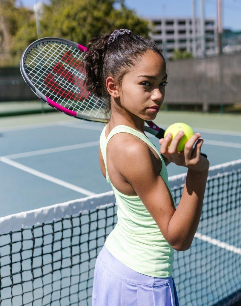 kinesthetic learner sports