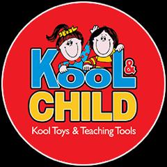 Kool & Child logo