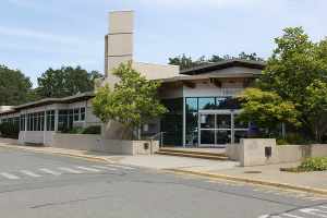 greater victoria library westshore