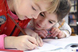 tutoring relationships