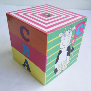 mental health cube