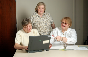 computer literacy tutoring