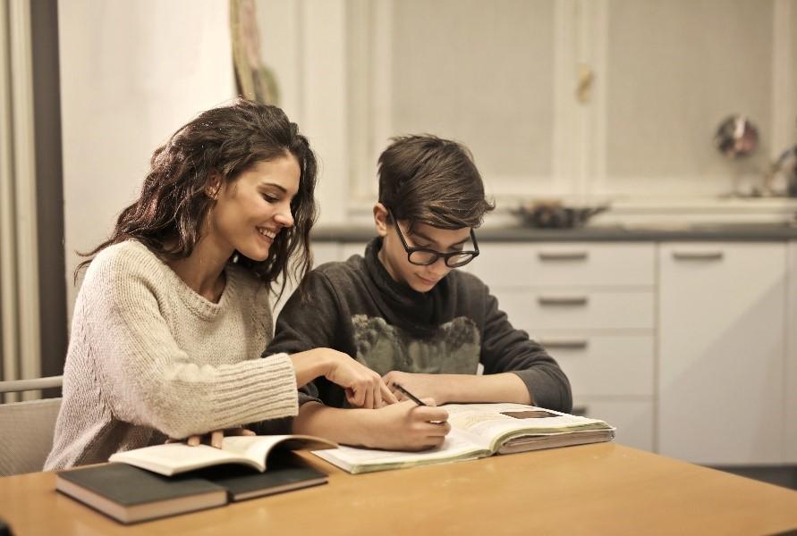 what is cross enrolment tutoring