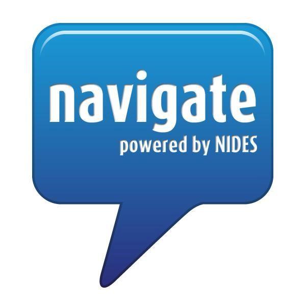 NIDES logo