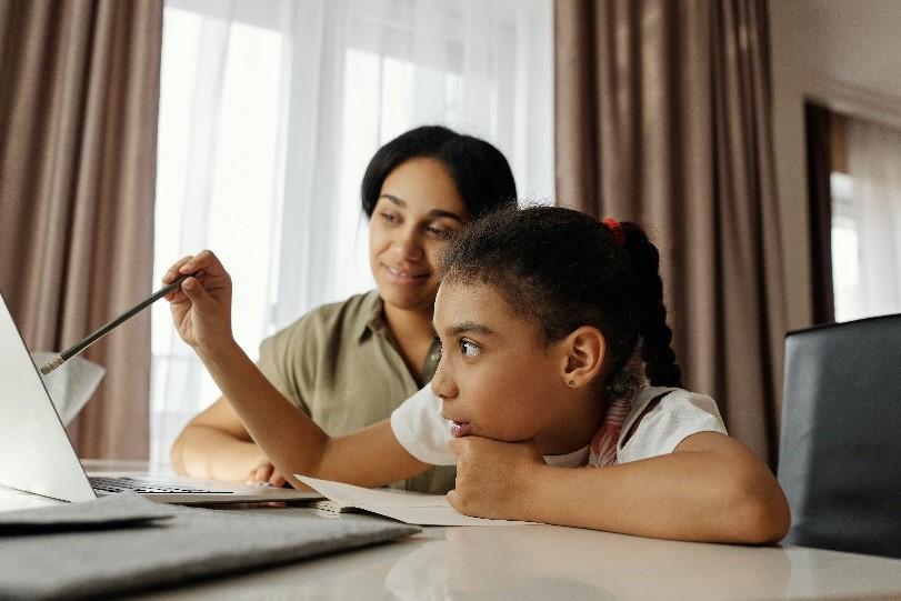NIDES tutoring