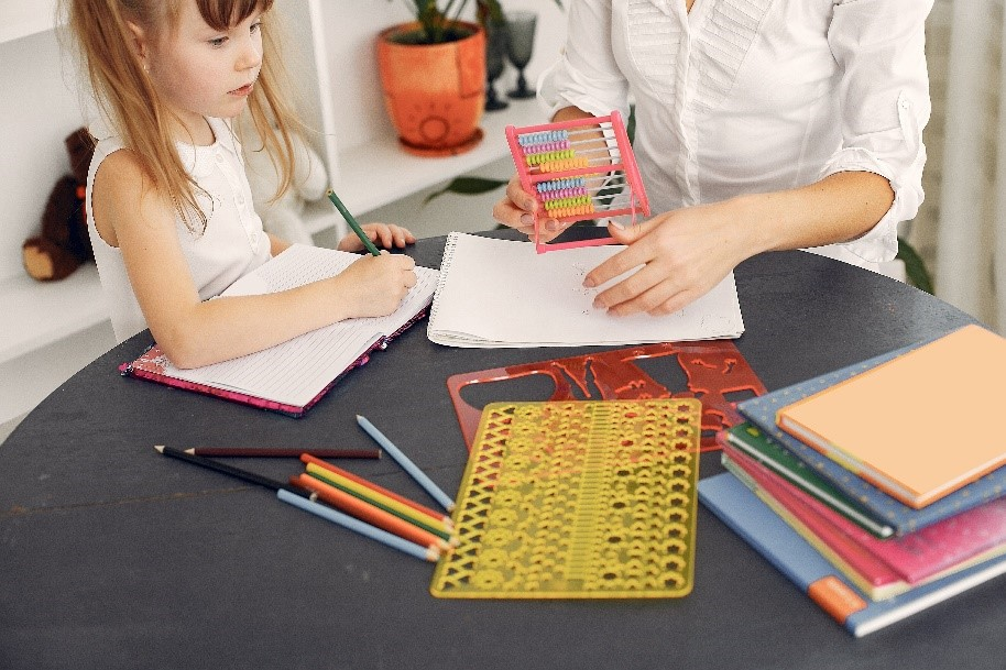 in-home tutoring learning