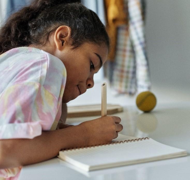 homework support child