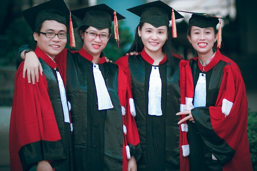 university applications students