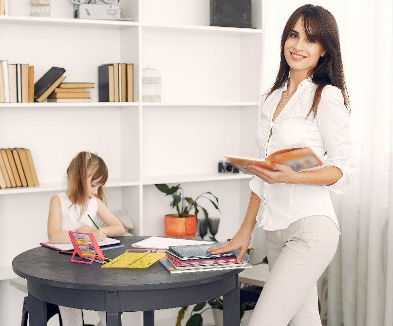 tutoring for kids tutor