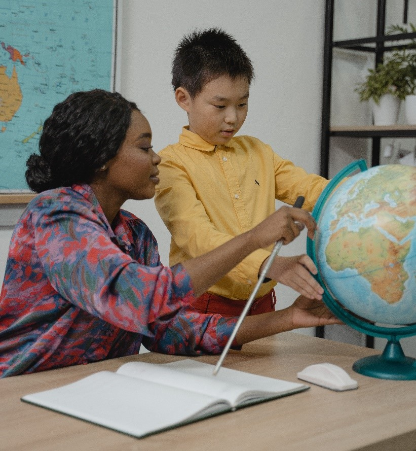 tutoring vs teaching classroom