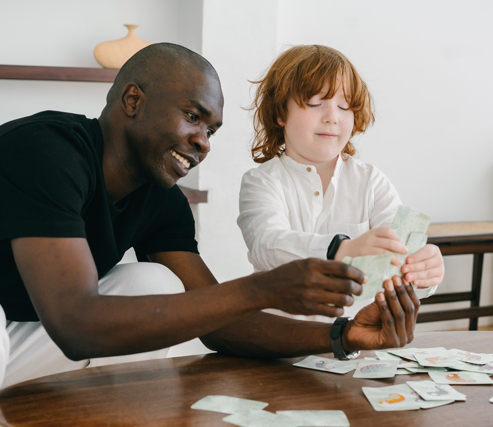 in-home tutoring game